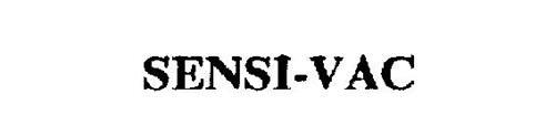 SENSI-VAC