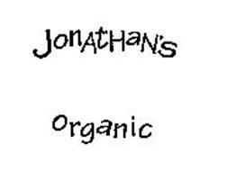 JONATHAN'S ORGANIC