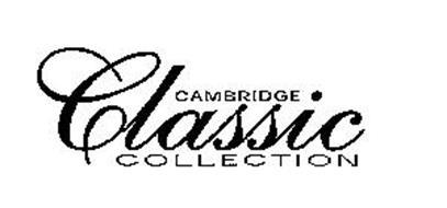 CAMBRIDGE CLASSIC COLLECTION