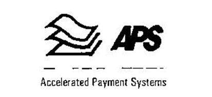 APS ACCELERATED PAYMENT SYSTEMS