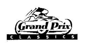 GRAND PRIX CLASSICS