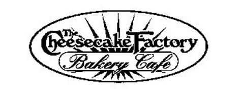 THE CHEESECAKE FACTORY BAKERY CAFE