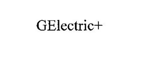 GELECTRIC+
