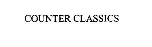 COUNTER CLASSICS
