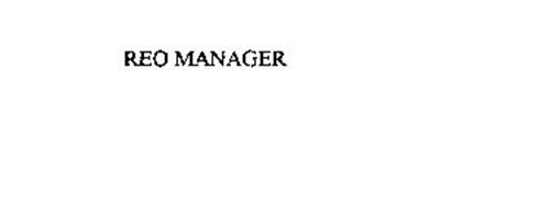 REO MANAGER