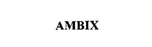 AMBIX