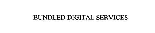 BUNDLED DIGITAL SERVICES