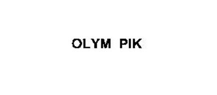 OLYM PIK