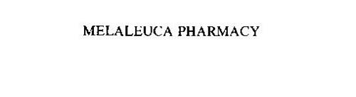 MELALEUCA PHARMACY