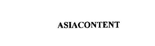 ASIACONTENT