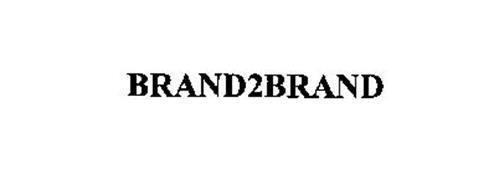 BRAND2BRAND