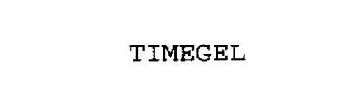 TIMEGEL