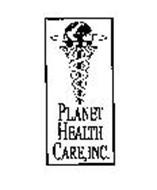 PLANET HEALTH CARE, INC.