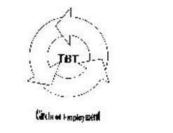 TBT CIRCLE OF EMPLOYMENT