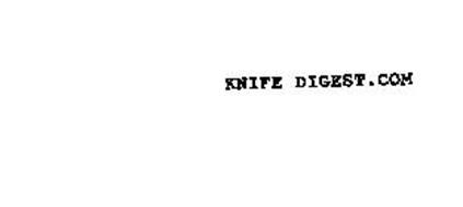KNIFE DIGEST.COM