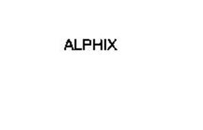 ALPHIX