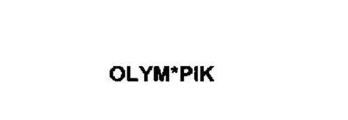OLYM*PIK