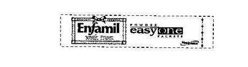 ENFAMIL ADVANCED FORMULA WITH IRON EASY ONE POWDER PACKETS MEAD JOHNSON