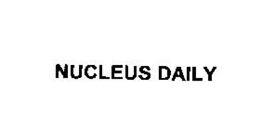 NUCLEUS DAILY