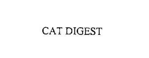 CAT DIGEST