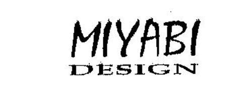 MIYABI DESIGN