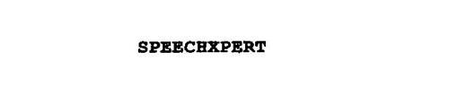SPEECHXPERT