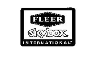 FLEER/SKYBOX INTERNATIONAL