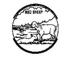RED SHEEP