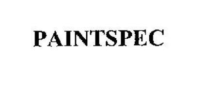 PAINTSPEC