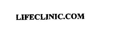 LIFECLINIC.COM