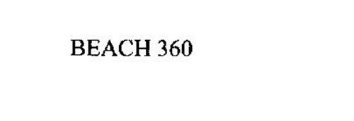 BEACH 360