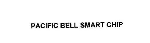 PACIFIC BELL SMART CHIP