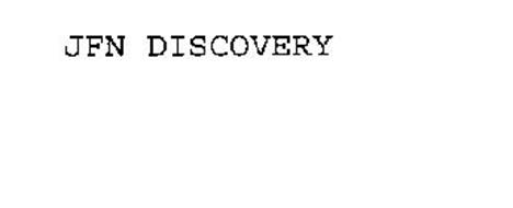 JFN DISCOVERY