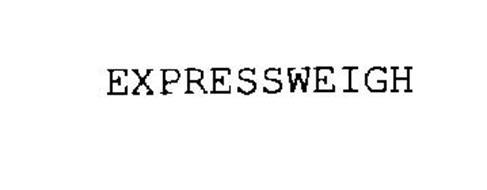 EXPRESSWEIGH