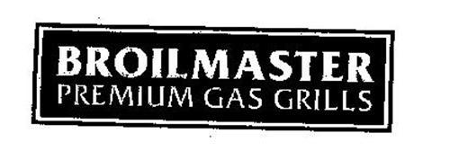 BROILMASTER PREMIUM GAS GRILLS