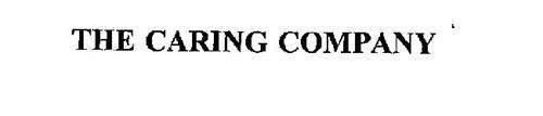 THE CARING COMPANY