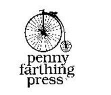 PENNY FARTHING PRESS