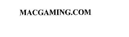 MACGAMING.COM