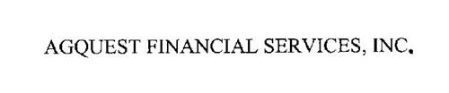 AGQUEST FINANCIAL SERVICES, INC.