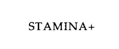 STAMINA+