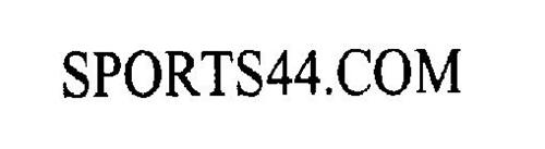 SPORTS44.COM