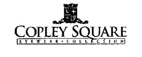 COPLEY SQUARE EYEWEAR COLLECTION