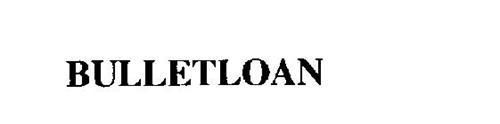 BULLETLOAN