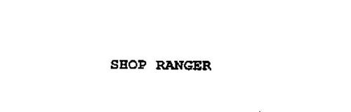 SHOP RANGER