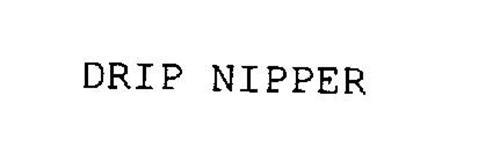 DRIP NIPPER