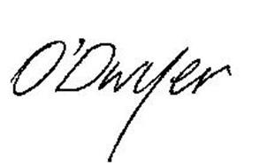 O' DWYER