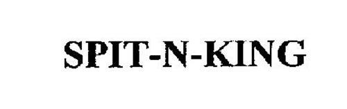 SPIT-N-KING