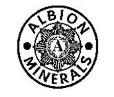 A ALBION MINERALS