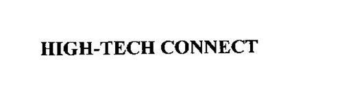 HIGH-TECH CONNECT