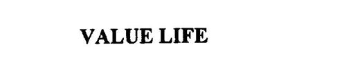 VALUE LIFE